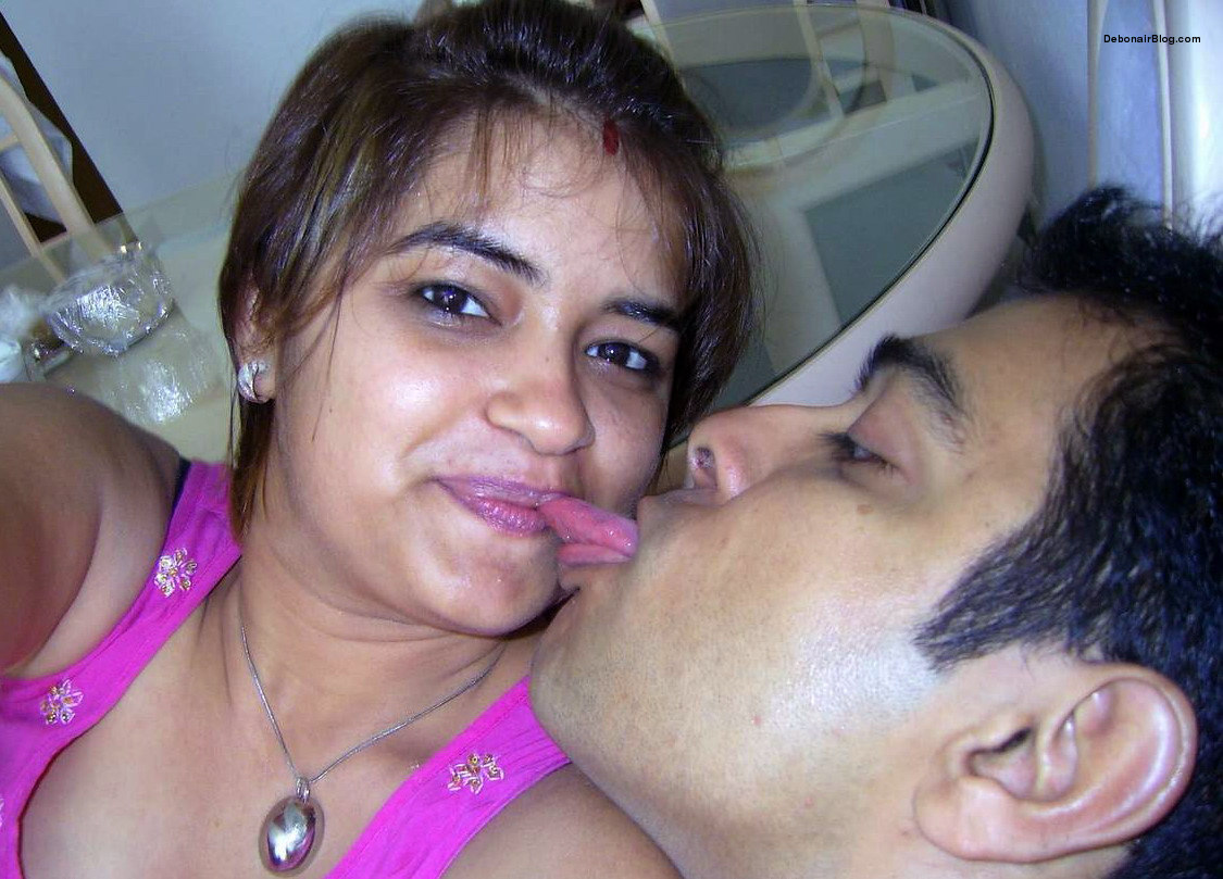 Desi Honeymoon Couple - Page 6 - Xossip